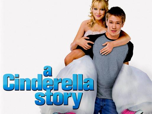 A Cinderella Story - Een geweldig sprookje