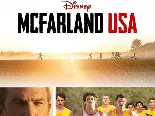 McFarland, USA - Een Inspirerend Waargebeurd Verhaal