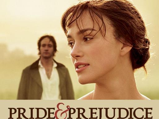 Pride & Prejudice - Gewoon Subliem