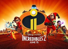 """Incredibles 2 - """"Overwin Super Obstakels door het Juiste te Doen!"""""""