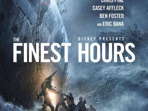 The Finest Hours - Gewaagde redding vereist gebed en opoffering.