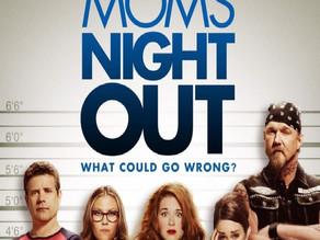 Moms' Night Out - Komische chaos bewijst dat moeders belangrijk zijn!
