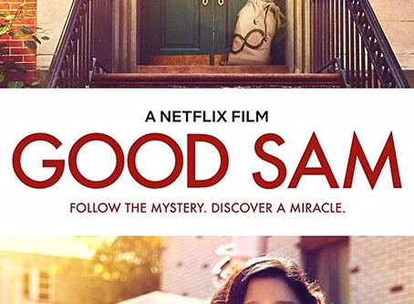 Good Sam - Goede daden blijven niet onopgemerkt.