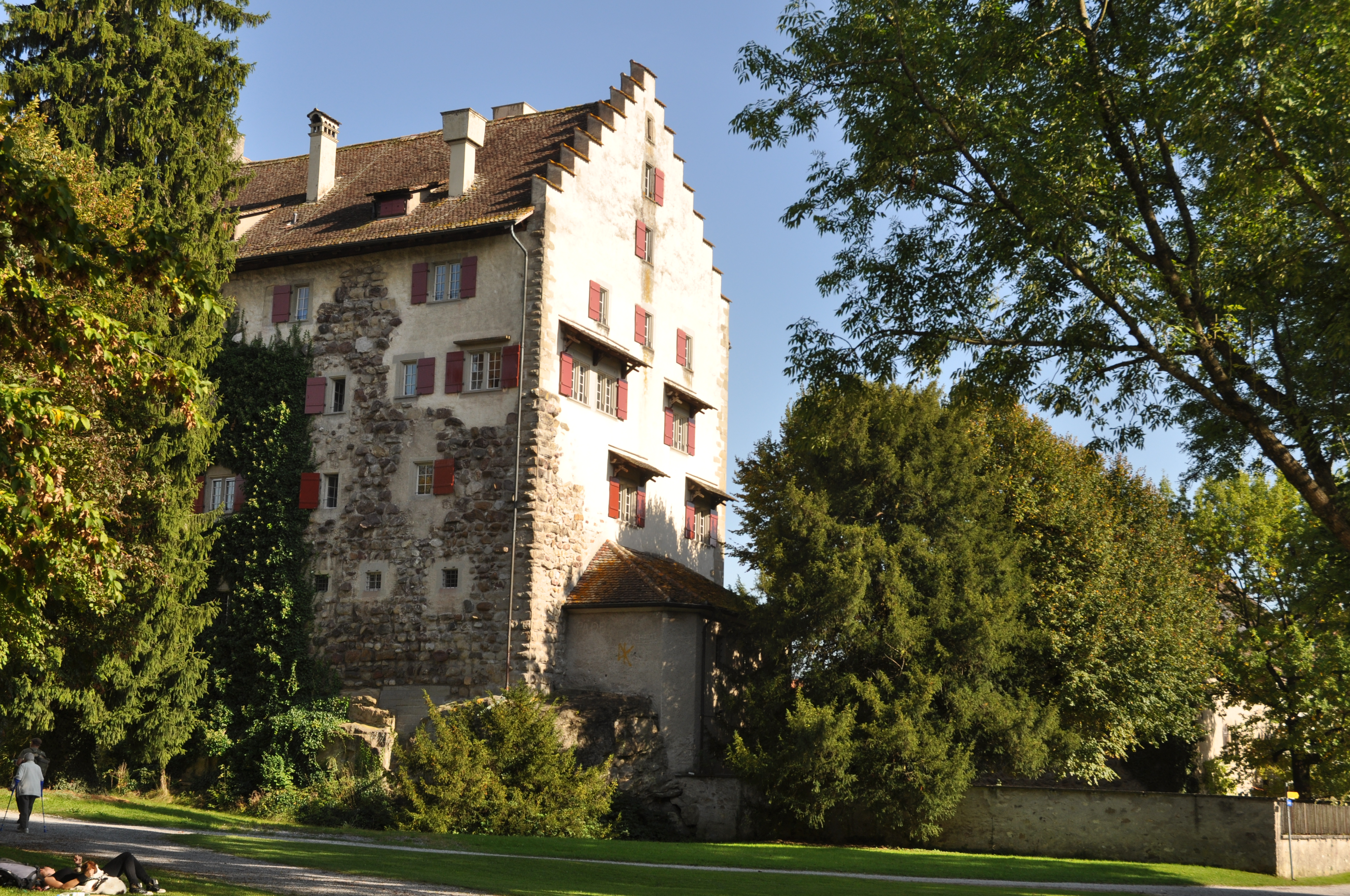 Apartment for rent - Mllerwis 11, 8606 Greifensee - 4.5 rooms