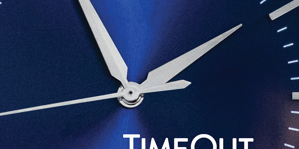 WatchTime Live: TimeOut