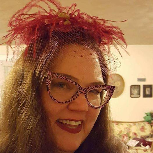 Patsy Terrell