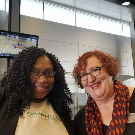 Making Connections at EmpowerHer