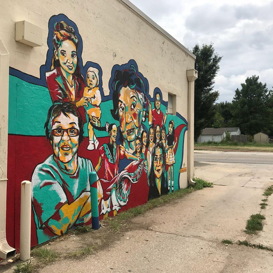 Hortizontes Murals