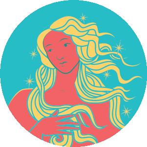 goddesss membership icon