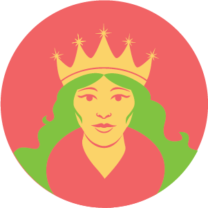 queen membership icon