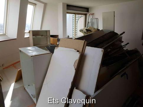 CLAVEQUIN & FILS