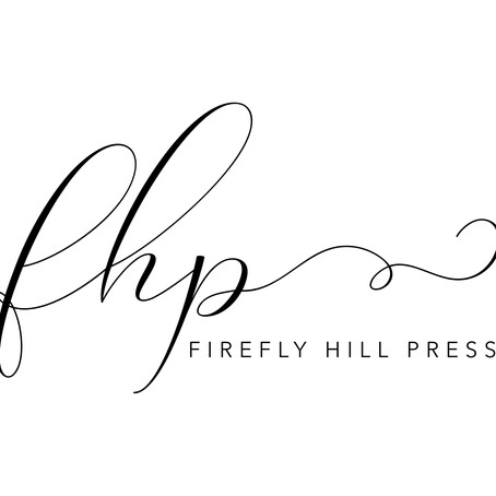 Firefly Hill Press is ready to FLY!