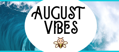 August Mayhem Blog Central