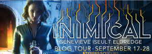 Inimical Blog Tour