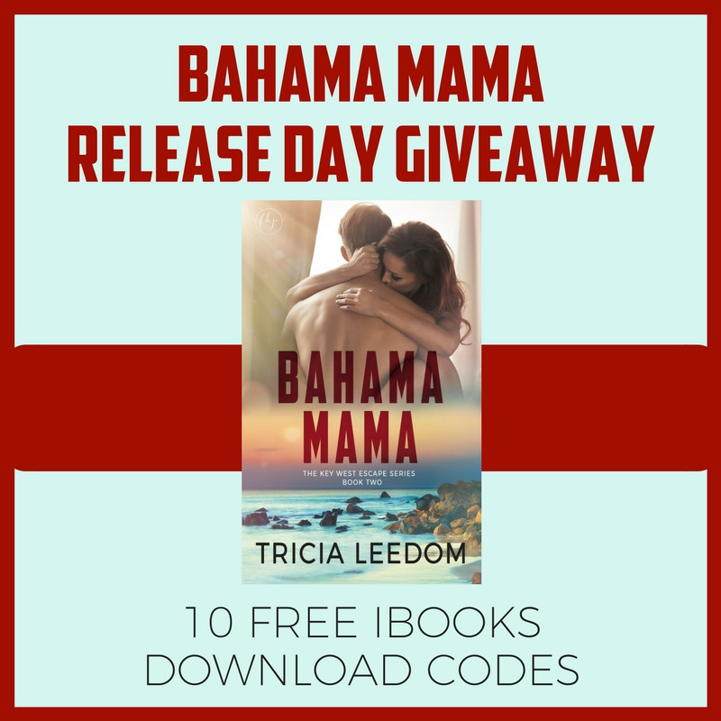 Bahama Mama Giveaway