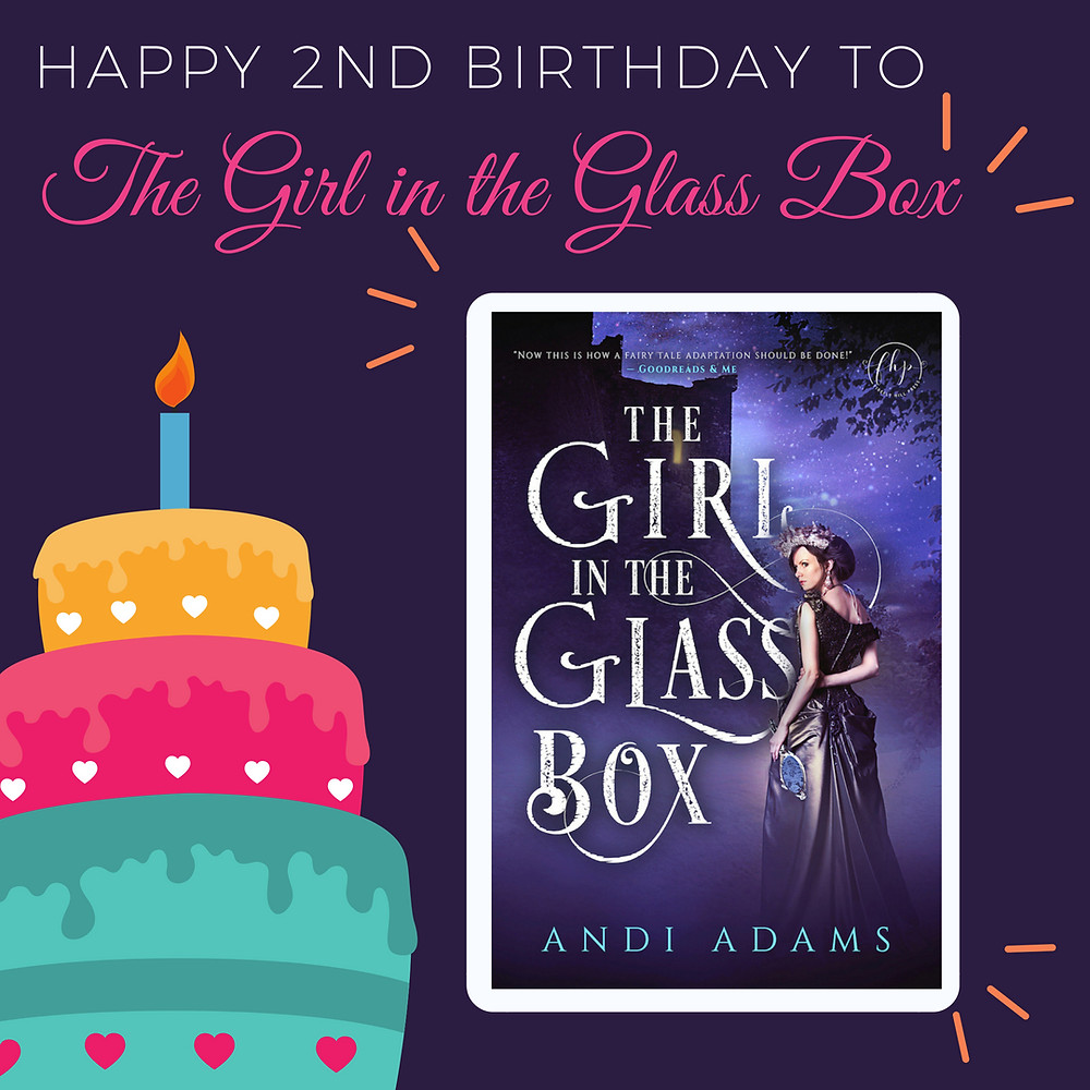 The Girl in the Glass Box Birthday