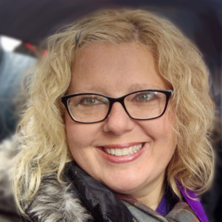 PRESS RELEASE: NEW AUTHOR ANNOUNCEMENT Welcome Tricia Leedom to Firefly Hill Press
