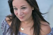 Beth Merlin Author Photo