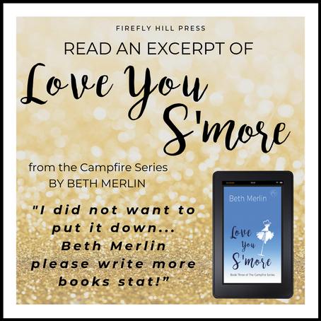 Read an Exclusive Excerpt of Love You S'more Today!