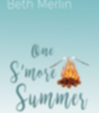 One S'more Summer Cover