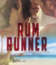 Rum Runner Cover