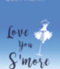 Love You S'more Cover