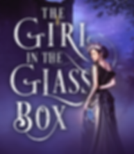 The Girl in the Glass Box Cover