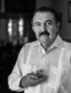 Carlos Morfa