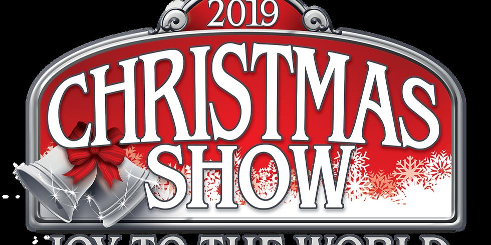 VM Christmas Show