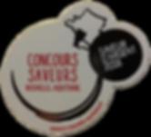 3SOLEILS-medaille-argent-acacia-2018 cop
