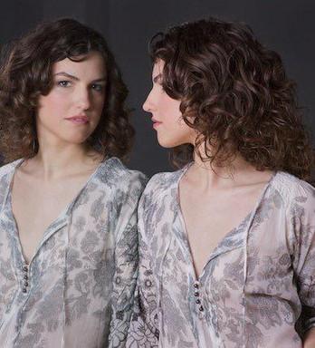 Photographer: Koen Suidgeest Model: Mieke Verhelst