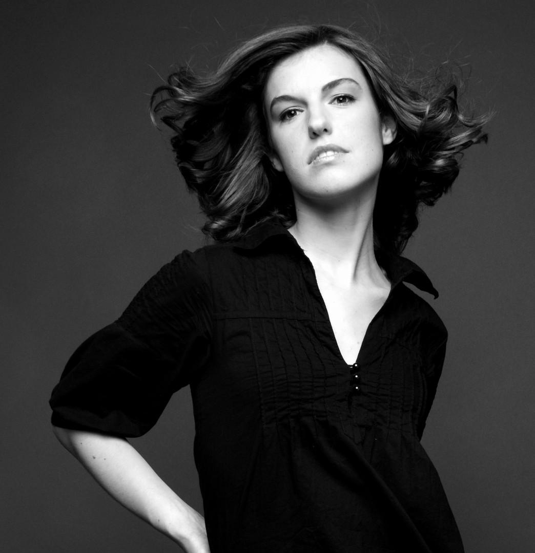 Photographer: Fernando Lopez Model: Mieke Verhelst