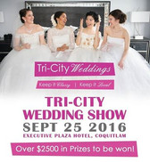 Tri-city Wedding Show