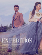 Expedition (Magazine published)
