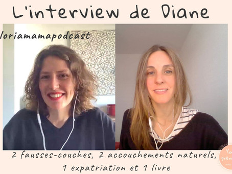L'interview de Diane