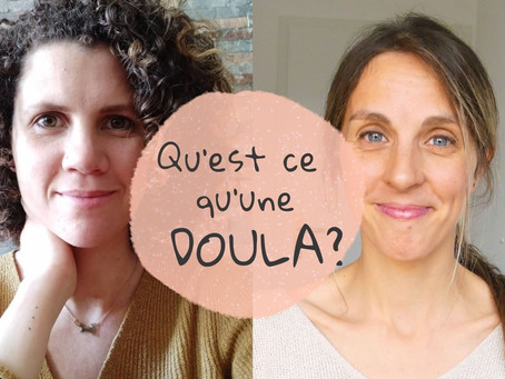 Quel est le rôle d'une DOULA ?
