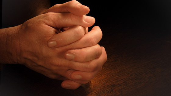 Prayer - Communicating with the Almighty (Article 17-2)
