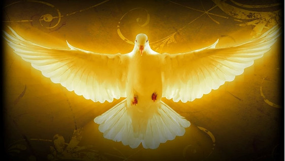 "Knowing the Holy Spirit as a ""He"" and Not as an ""It"" (Article 17-8)"