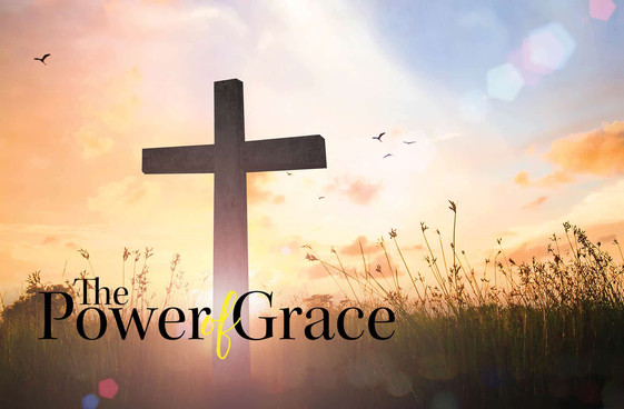 Grace - What and Why? (Article 20-8)