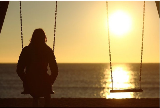 I Feel So Alone (Article 18-13)