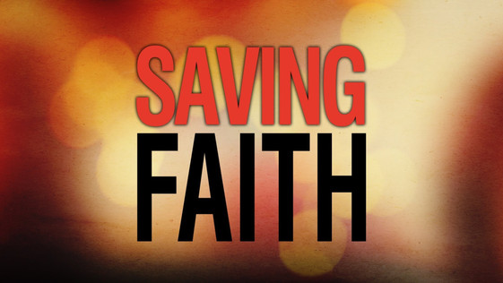 Salvation - Is Your Faith High Enough? (Article 20-5)