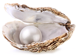 Pearls - The Gem of All Gems (Article 18-12)