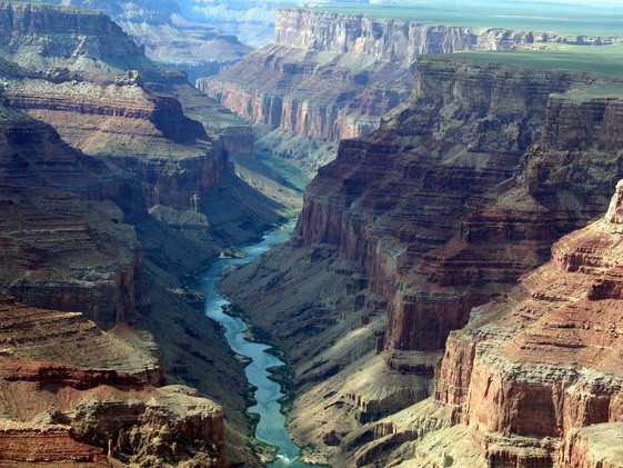 You Can't Jump Across the Grand Canyon (Article 18-1)