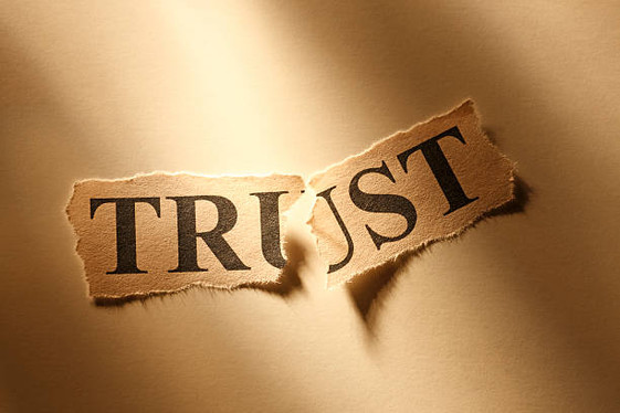 Can We Trust Anyone? (Article 19-11)