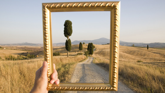 Having the Right Perspective Is Everything (Article 18-8)