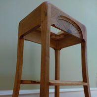 Backless Counterstool