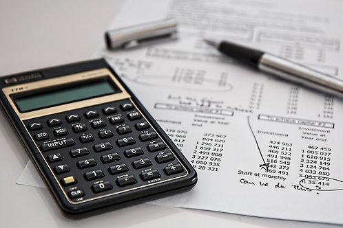 Análise de Custos e Formação de Preços (Turma 20)