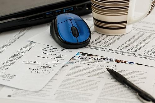 Planejamento Tributário: Gestão Estratégica de Impostos (Turma 27)