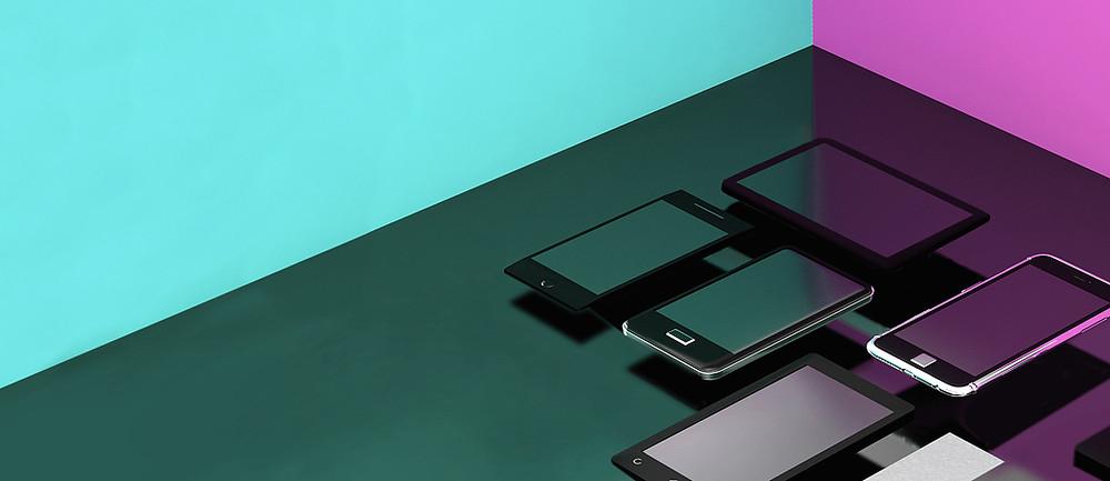 網頁設計, APP開發, SEO公司