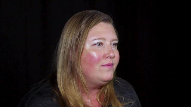 Lauren Jernigan